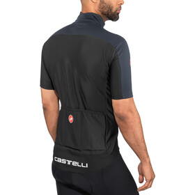 Castelli Perfetto Light 2 Jersey Herren dark infinity blue